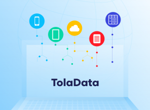 data import and integration on TolaData